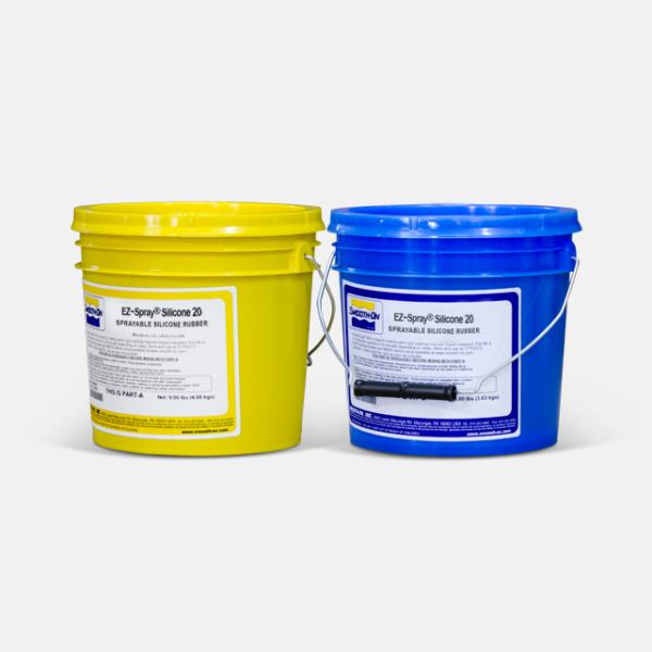 EZ-Spray Silicone 20