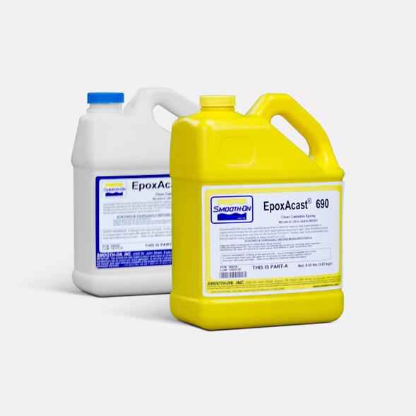 EpoxAcast 690