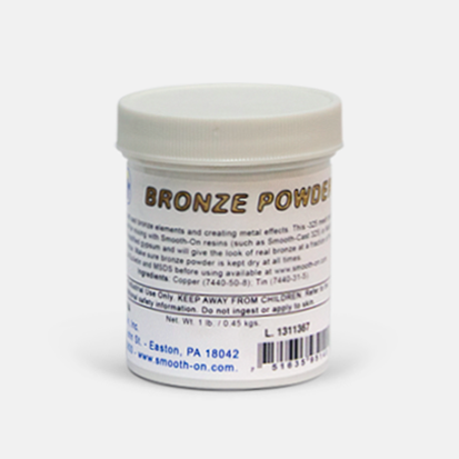 Metal Powders bronze/бронза