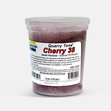 QUARRY TONE 38 вишневый