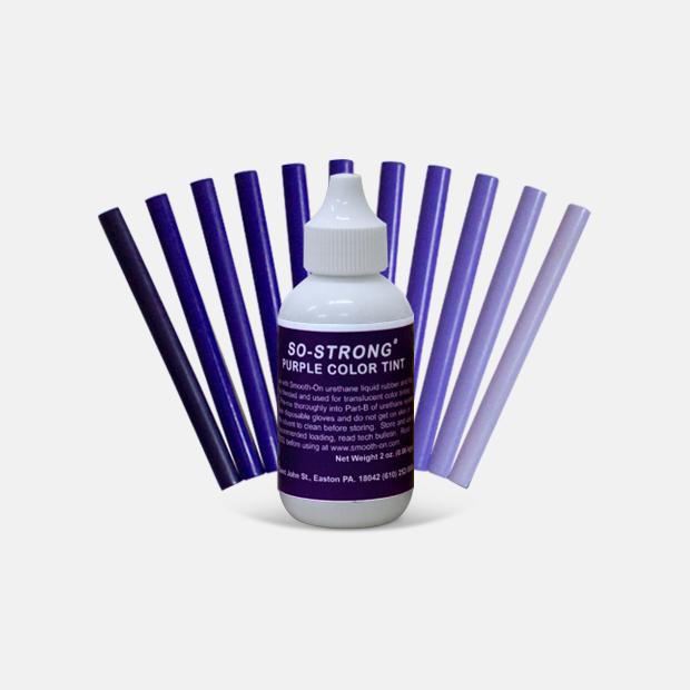 So-Strong фиолетовый
