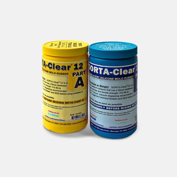 Sorta-Clear 12