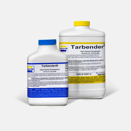 Tarbender