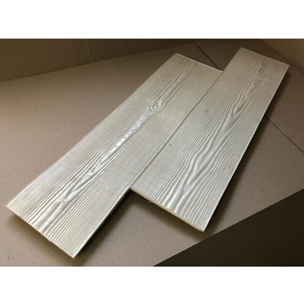 Полиуретановый штамп для печатного бетона Двойная доска F3040
