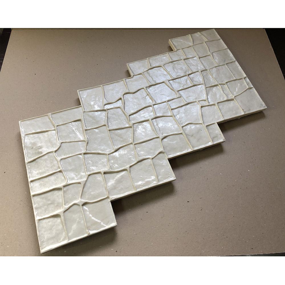 Бетон штамп заливаем пол бетоном