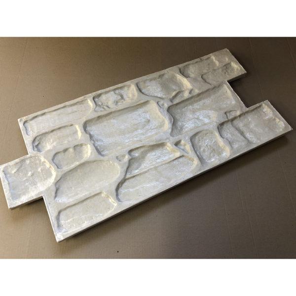 Полиуретановый штамп для декоративного бетона Английский камень F3100
