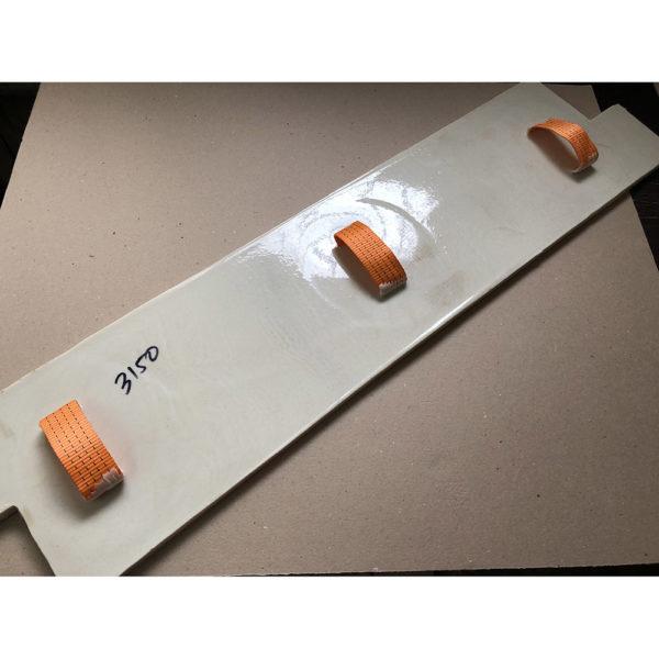 Готовый штамп для декоративного бетона Палубная доска F3150
