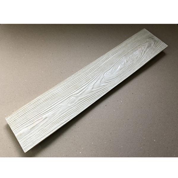 Полиуретановый штамп для декоративного бетона Бордюр Доска F3230