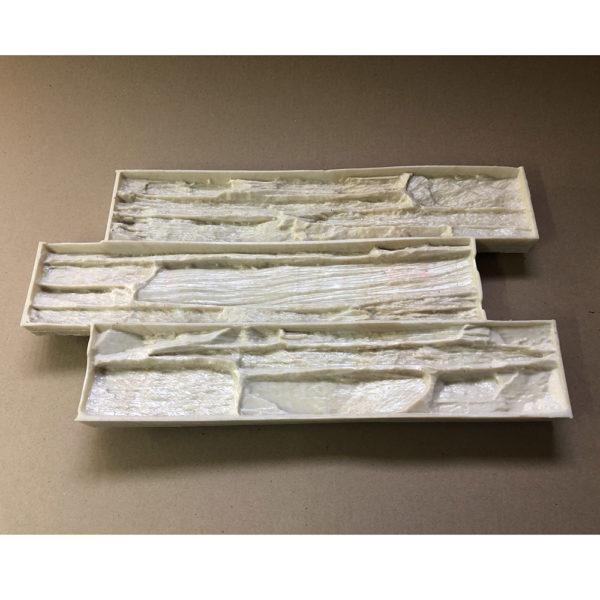 Полиуретановый штамп для печатного бетона Танвальд F3260