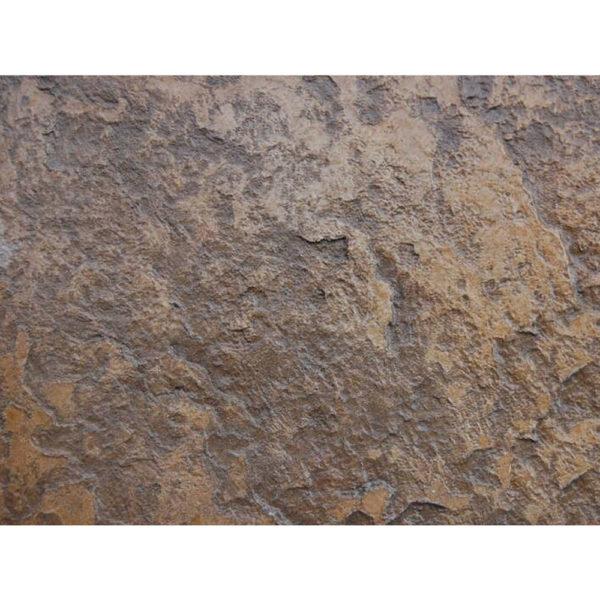 Полиуретановый штамп для печатного бетона Каменная плита F3320