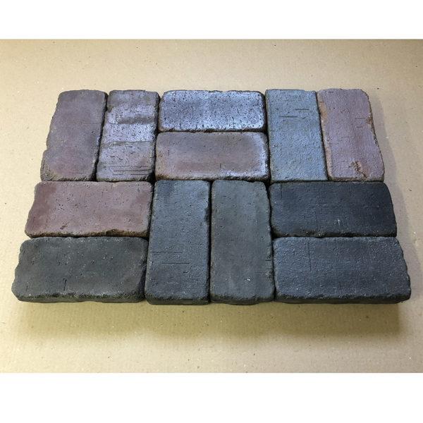 Полиуретановая форма для плитки Клинкерная брусчатка F4130А