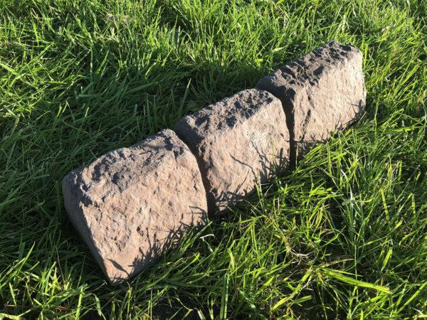 Бордюрный камень F4160А