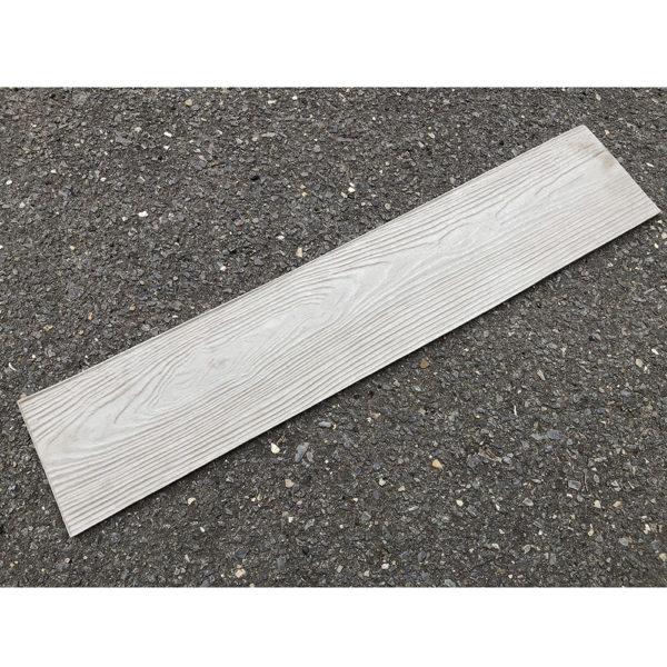 Полиуретановый штамп для декоративного бетона Бордюр Доска F3231