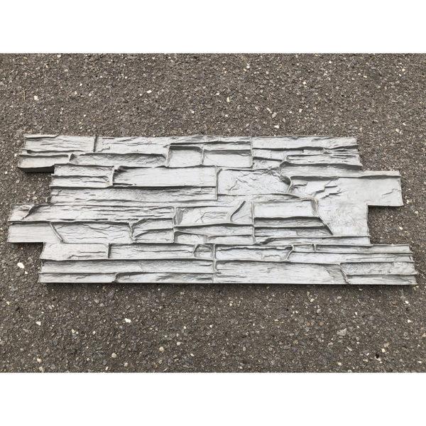Полиуретановый штамп для печатного бетона Танвальд F3260A