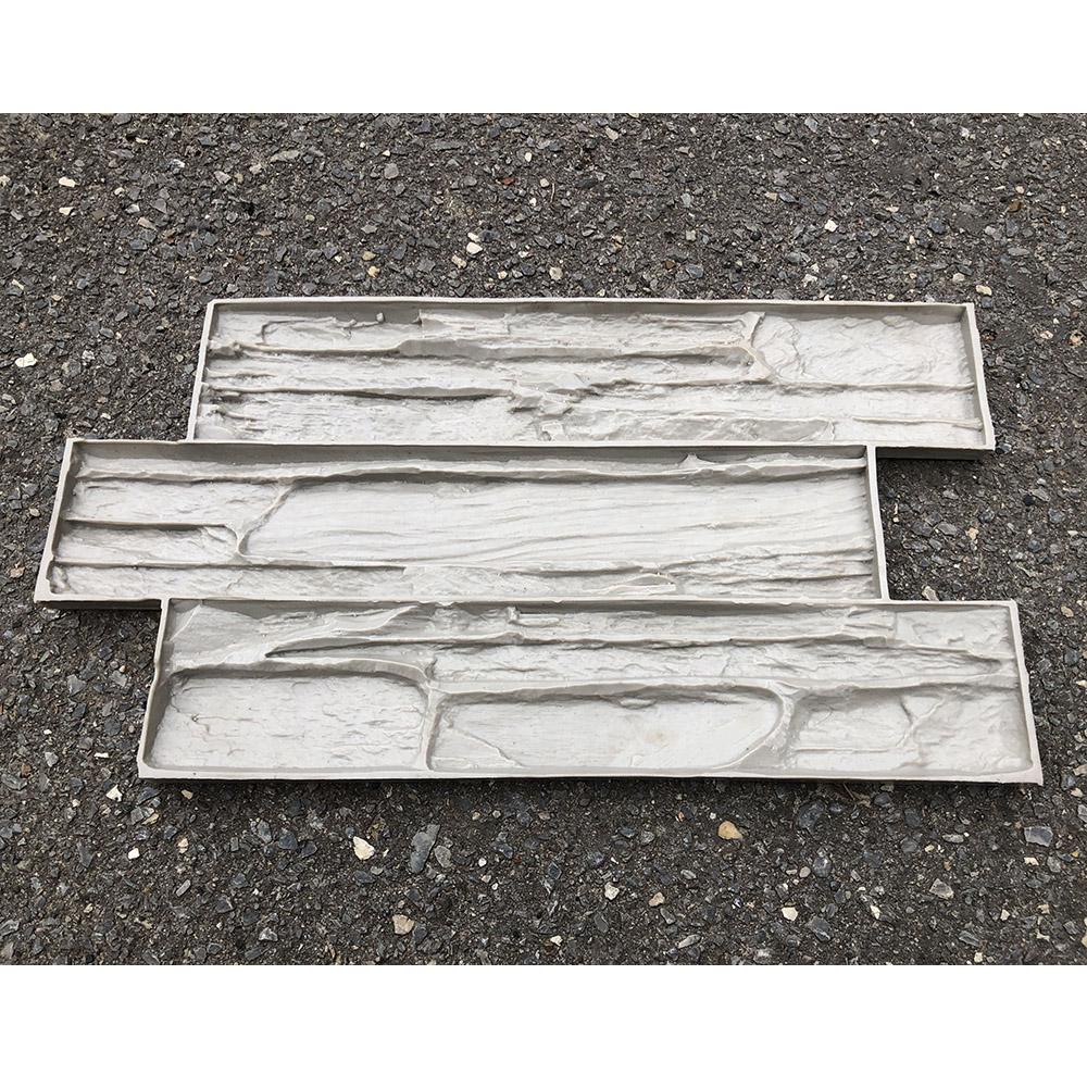 Форма для печатного бетона купить в спб стоимость укладки куба бетона в москве