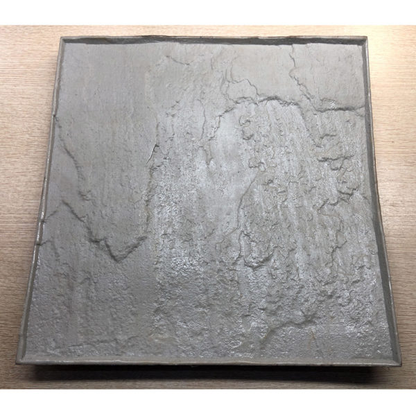 Полиуретановый штамп для печатного бетона Песчаник 44х44 F3390G
