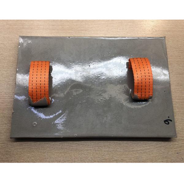Полиуретановый штамп для печатного бетона Песчаник 44х30 F3390J
