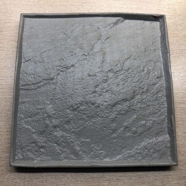 Полиуретановый штамп для печатного бетона Песчаник 30х30 F3390M