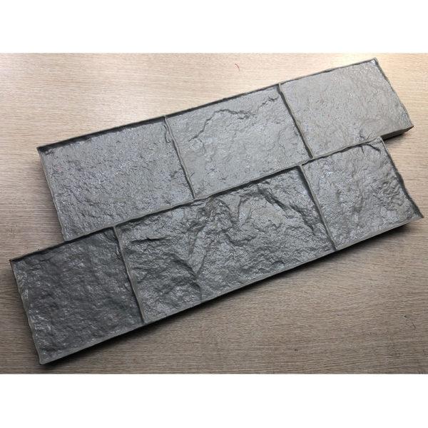 Полиуретановый штамп для печатного бетона Шинон F3400A