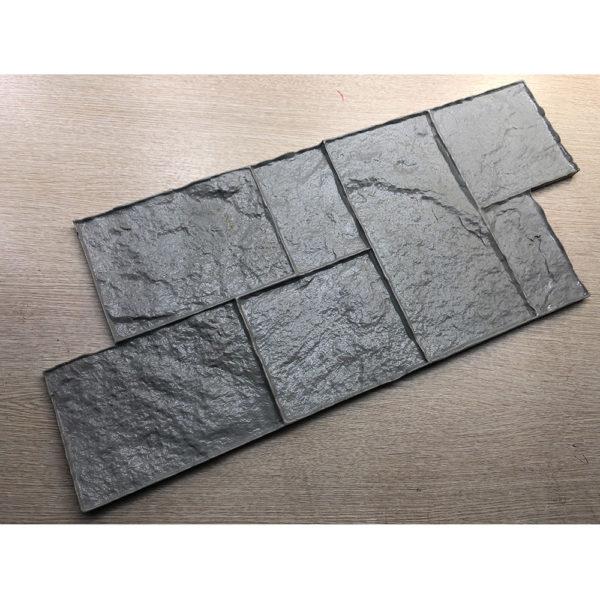 Полиуретановый штамп для печатного бетона Шинон F3401C
