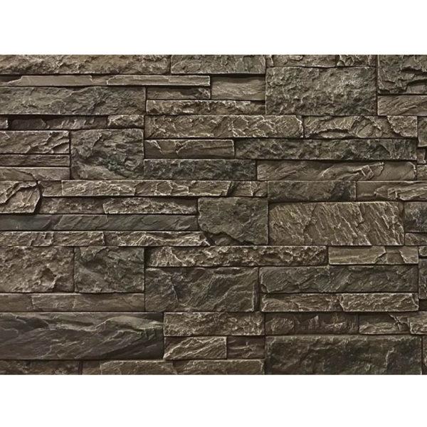 Полиуретановая форма Сланец Карпатский Панель F621