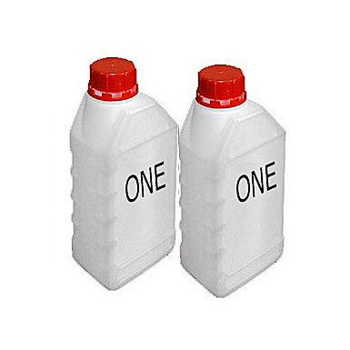 Жидкий пластик серия ONE