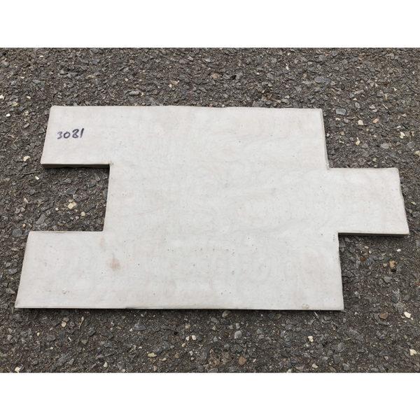 Полиуретановый штамп для печатного бетона Сланец Карпатский F3081